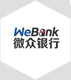 微眾銀行(xing)