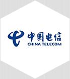 中國電(dian)信